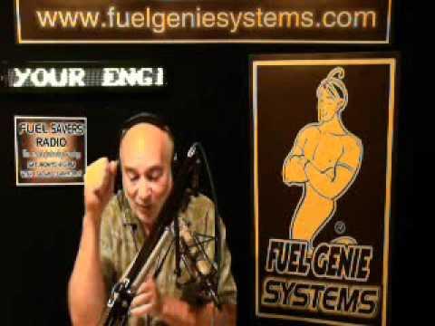 Fuel Savers Radio 04/07/12