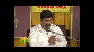 Tamil New Year 2015 Special Pattimandram