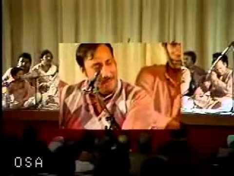 Dailymotion - Nusrat Fateh Ali Khan-Sanson ki Mala pe