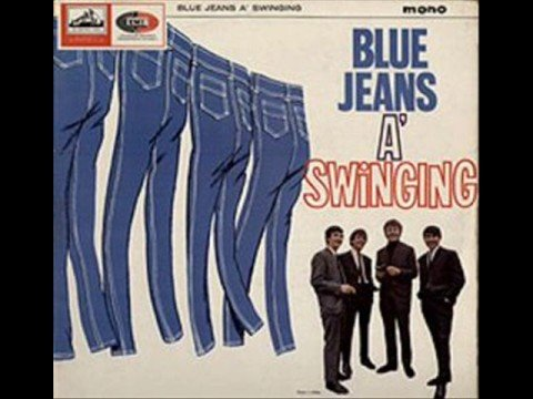 Swinging Blue Jeans - Good Golly Miss Molly