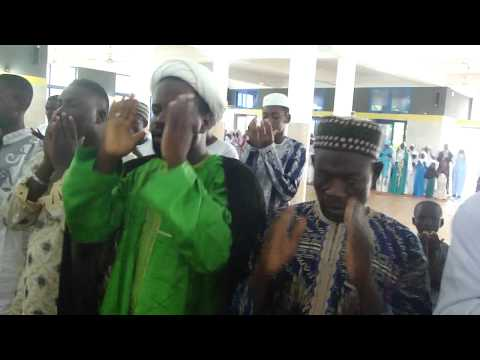 SHIA GHANA EID VIDEO 2013