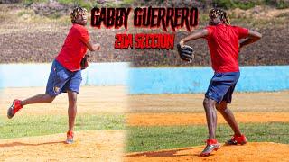 Download lagu LO VOLVIÓ HACER: Gabby Guerrero - Poncha + 10 Bateadores | LIVE BP | 2da Sesión