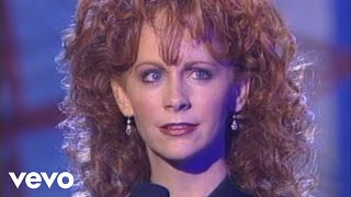 Watch Reba McEntire She Thinks His Name Was John video