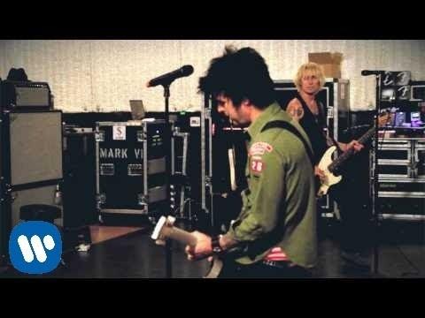 Green Day - Uno (ver 2) (album)