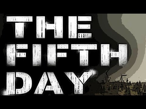 EIN NEUES SURVIVAL GAME! - The Fifth Day Ep1 - EARLY ACCESS! - auf gamiano.de