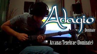 Watch Adagio Arcanas Tenebrae Dominate video