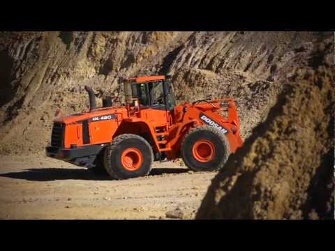 Doosan: The Closer You Look, The Better We Get