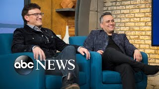 Download Song Spoiler ban lifted! Russo brothers tell all about the making of 'Avengers: Endgame' Free StafaMp3