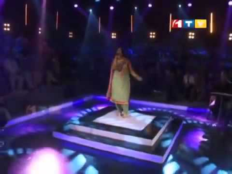 Naghma Farsi Song video