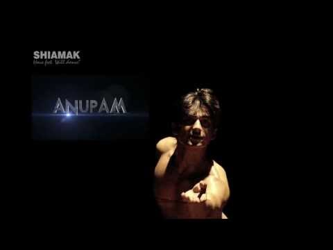 Shiamak's Summer Funk 2012 - Anupam Hinge