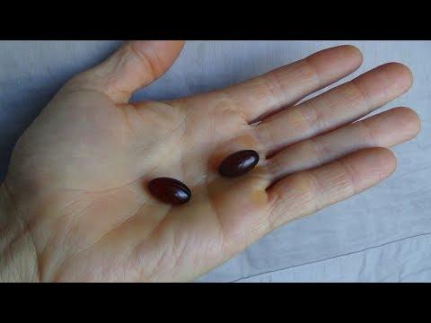 Omega 3 DHA & EPA from Algae oil
