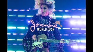 Lady Gaga - A-YO (Live at Joanne World Tour)