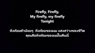 [Thai sub] The Chainsmokers and Kygo Firefly ft  Sia