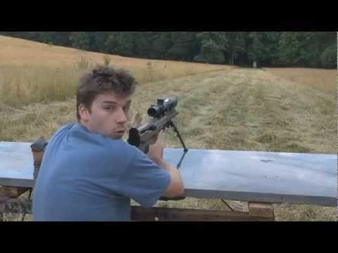 The Russian Sniper