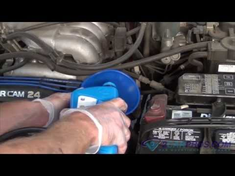 1999 toyota 4runner oil change how to save money and do for 1995 toyota 4runner rear window problems