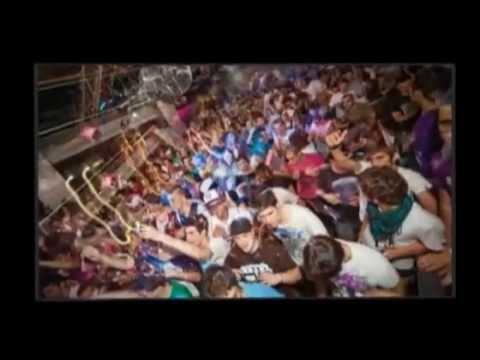 Crookers - Festa (feat. Fabri Fibra & Dargen D'Amico)