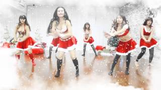 BELLY DANCE ★ All I want for Christmas is you ★