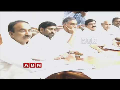 CR Biswal appointed as News PRC chairman | ABN Telugu