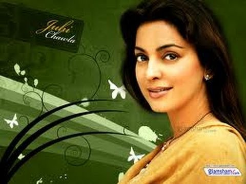Juhi Chawla Songs Trailer (HQ)