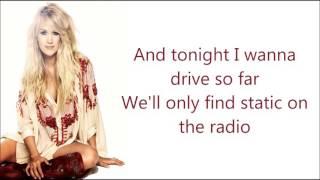 Download Lagu Heartbeat - Carrie Underwood Gratis STAFABAND