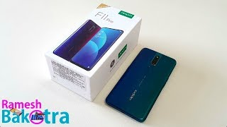 Oppo F11 Pro Unboxing and Full Review