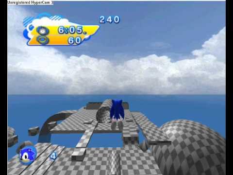 Blitz Sonic Ultra - Cool Glitch