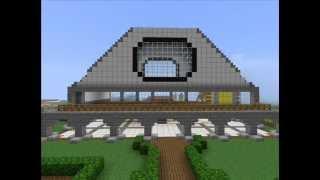Pozvánka-Minecraft Multiplayer server CoolCraft 1.2.5