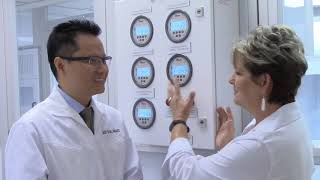 Healthcare Channel - Sterile Compounding Pharmacy