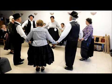 Rozmaring  együttes a református templomban 2019