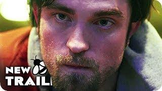 GOOD TIME Trailer 2 (2017) Robert Pattinson Movie
