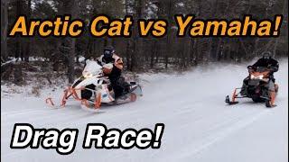 TEST RIDE: 2015 Arctic Cat XR 700 XT