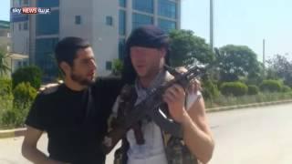 بلجيكي ينجح بإعادة ابنه من سوريا