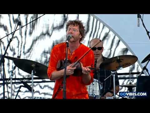 Sam Bush - White Bird