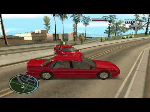GTA Heroes Loquendo (in spanish motherfuckers) [HD]