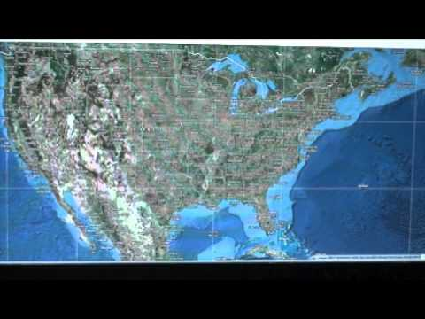 2012 PREDICTIONS:  USA & THE WORLD:  Pt 1 of 4