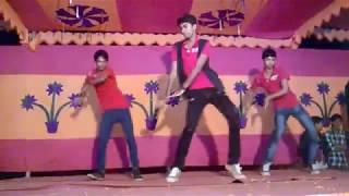 New Bangla Dance 2016 RDA