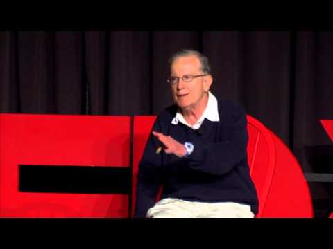 Money - Why I Give It Away? Allan Saxe At Tedxuta video