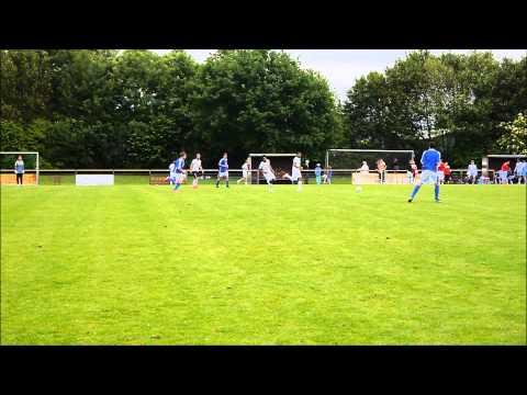 Hand in Hand Cup 2014: Mahatma Hagen vs. Mini-Elf