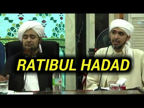 SEJARAH,Kisah Habib Abdullah AI Haddad OLEH AL HABİB UMAR BİN HAFİDZ YAMAN