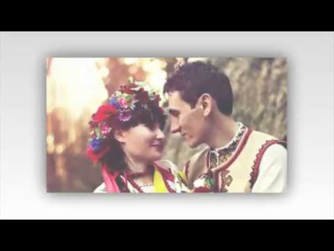 Весільний гурт Три дороги Василина
