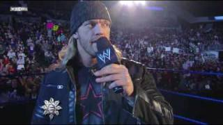 WWE:  Jeff Hardy Pyro Accident