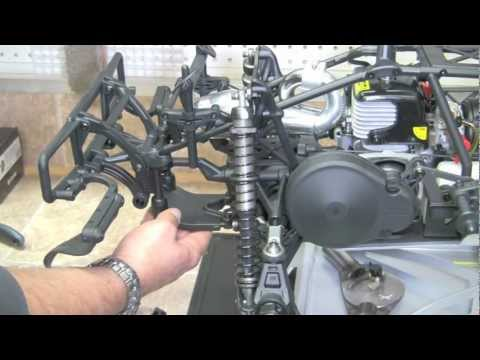 Tecumseh Snowblower Electric Starter Repair