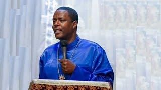 Ethiopian Orthodox Tewahedo Sibket (Memhir Pawlos
