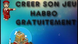 TUTO HABBO - CREER UN RETRO R63C PLUSEMU + BADGES GROUPES FIXES