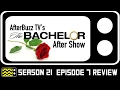 The Bachelor Season 21 Episode 7 Review w/ Ashley Iaconetti | AfterBuzz TV MP3