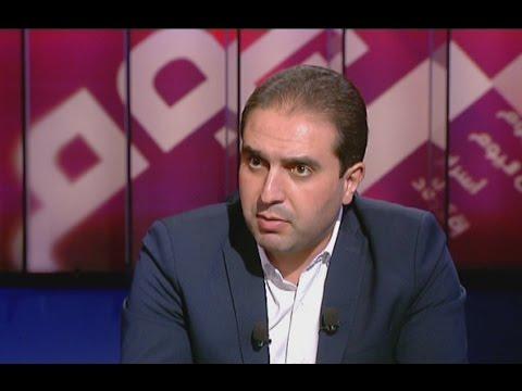 Beirut Al Yawm - 17/10/2015 - Zafer Nasser