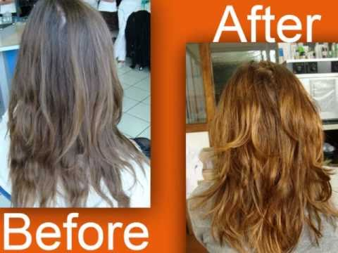 K pour Karite organic hair color 100% natural certified by