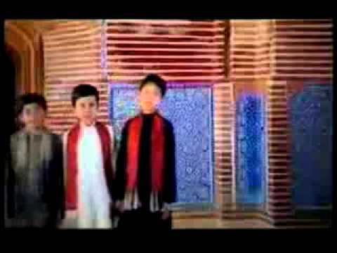 Muhammad Nabina By Aamir Liaquat Hussain - Youtube.flv video
