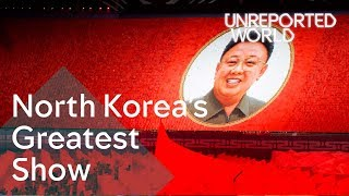 North Korea - inside the world's most secretive state