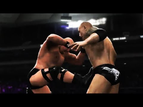 Wwe 2k14 - The Rock Vs. ' Stone Cold ' Steve Austin Wm 19 |  30 Years Of Wm | Ruthless Aggression video